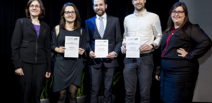 SARA 2018 Awardees